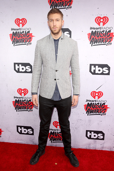 全身「iHeartRadio Music Awards - Arrivals」:写真・画像(7)[壁紙.com]
