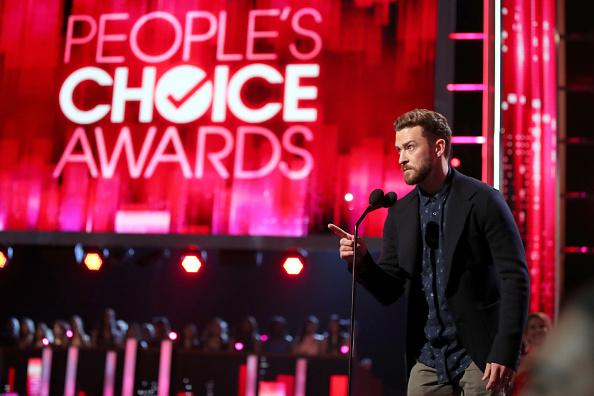 Three Quarter Length「People's Choice Awards 2017 - Show」:写真・画像(0)[壁紙.com]