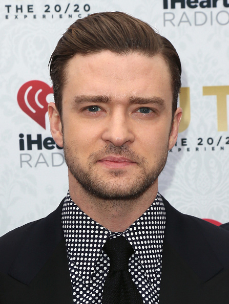 "Hair Stubble「Target Presents The iHeartRadio ""20/20"" Album Release Party With Justin Timberlake」:写真・画像(7)[壁紙.com]"
