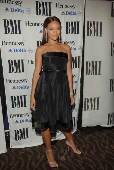 A-Line「6th Annual BMI Urban Awards At Roseland Ballroom - Arrivals & Press Room」:写真・画像(16)[壁紙.com]