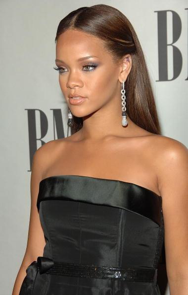 Eyeshadow「6th Annual BMI Urban Awards At Roseland Ballroom - Arrivals & Press Room」:写真・画像(1)[壁紙.com]