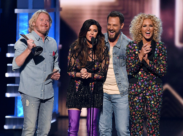 Academy Awards「52nd Academy Of Country Music Awards - Show」:写真・画像(11)[壁紙.com]