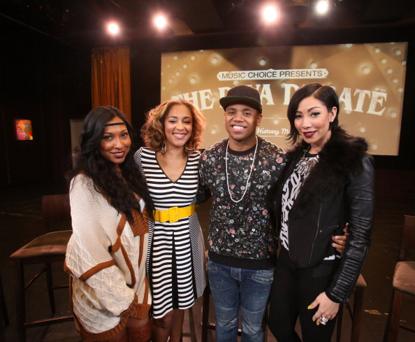 Black History Month「Music Choice Celebrates Black History Month With The Next Generation Of R&B Divas」:写真・画像(7)[壁紙.com]