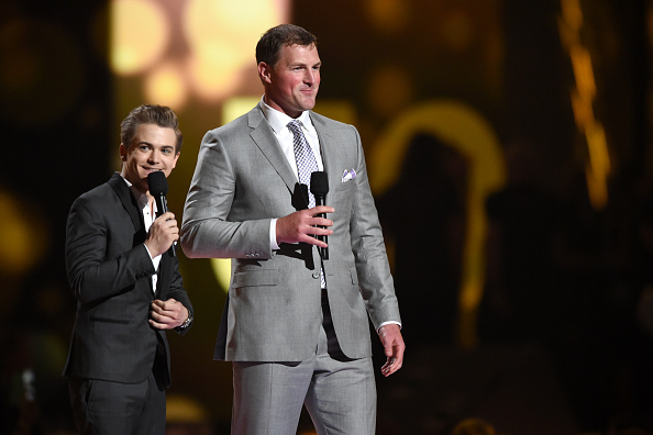 NFC East「50th Academy Of Country Music Awards - Show」:写真・画像(18)[壁紙.com]