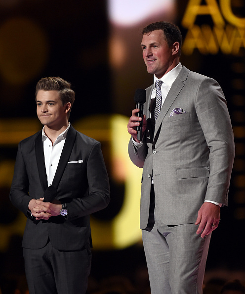 NFC East「50th Academy Of Country Music Awards - Show」:写真・画像(12)[壁紙.com]