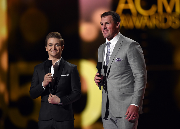 NFC East「50th Academy Of Country Music Awards - Show」:写真・画像(15)[壁紙.com]