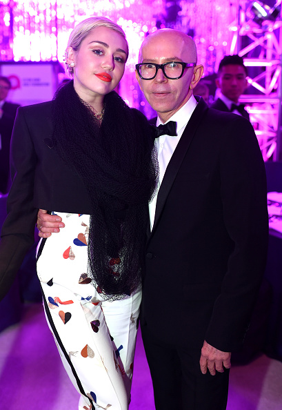 Human Role「23rd Annual Elton John AIDS Foundation Academy Awards Viewing Party - Inside」:写真・画像(10)[壁紙.com]