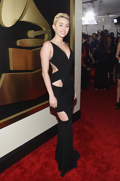 57th Grammy Awards「The 57th Annual GRAMMY Awards - Red Carpet」:写真・画像(17)[壁紙.com]
