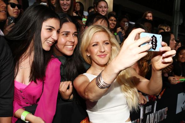 Photography Themes「2014 MTV Movie Awards - Red Carpet」:写真・画像(19)[壁紙.com]