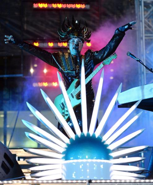 EDC「17th Annual Electric Daisy Carnival - Day 2」:写真・画像(13)[壁紙.com]