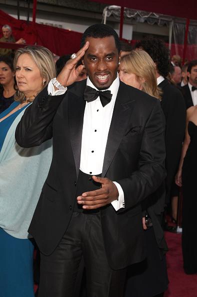 Human Body Part「80th Annual Academy Awards - Arrivals」:写真・画像(14)[壁紙.com]