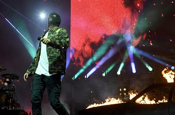 MGM Grand Garden Arena「Twenty One Pilots In Concert - Las Vegas, NV」:写真・画像(12)[壁紙.com]