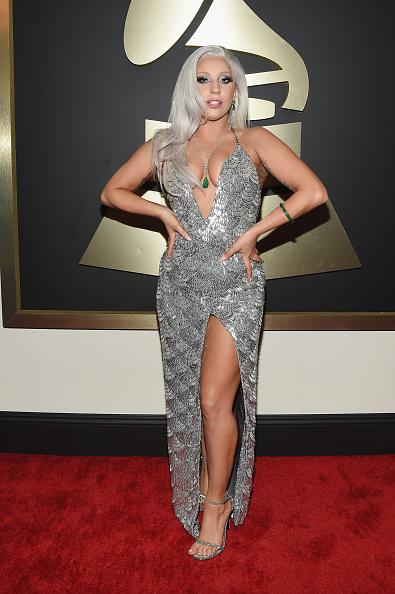 57th Grammy Awards「The 57th Annual GRAMMY Awards - Red Carpet」:写真・画像(10)[壁紙.com]