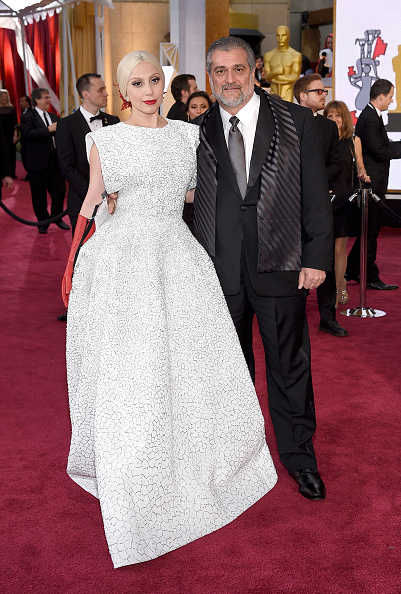 Father「87th Annual Academy Awards - Arrivals」:写真・画像(5)[壁紙.com]