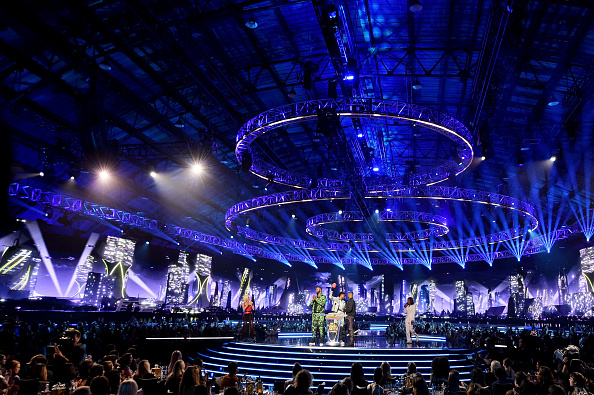 MTV Movie Awards「2018 MTV Movie And TV Awards - Show」:写真・画像(12)[壁紙.com]