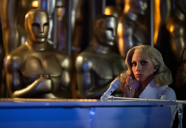 アカデミー賞「88th Annual Academy Awards - Backstage And Audience」:写真・画像(1)[壁紙.com]