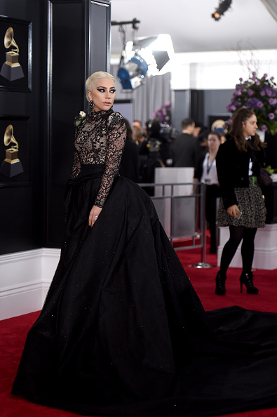 グラミー賞「60th Annual GRAMMY Awards - Arrivals」:写真・画像(19)[壁紙.com]