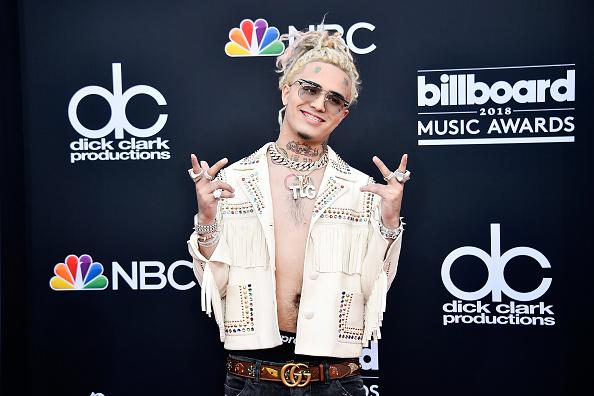 Soul Patch「2018 Billboard Music Awards - Arrivals」:写真・画像(10)[壁紙.com]