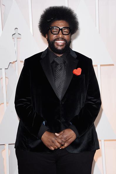 Three Quarter Length「87th Annual Academy Awards - Arrivals」:写真・画像(16)[壁紙.com]