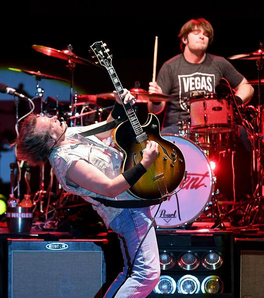 ネバダ州「Ted Nugent In Concert At Sunset Station」:写真・画像(13)[壁紙.com]