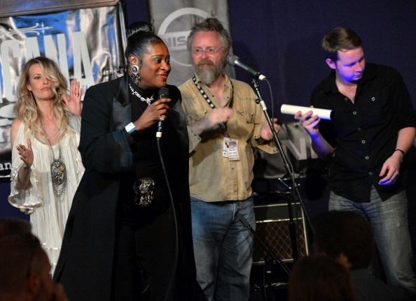 John Cook「2012 Americana Music Festival - Day 5」:写真・画像(13)[壁紙.com]