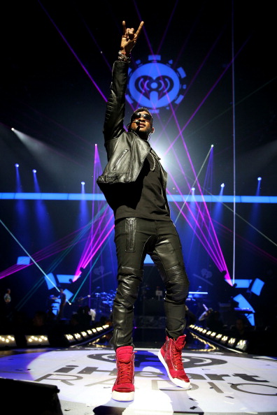 MGM Grand Garden Arena「2012 iHeartRadio Music Festival - Day 1 - Show」:写真・画像(16)[壁紙.com]