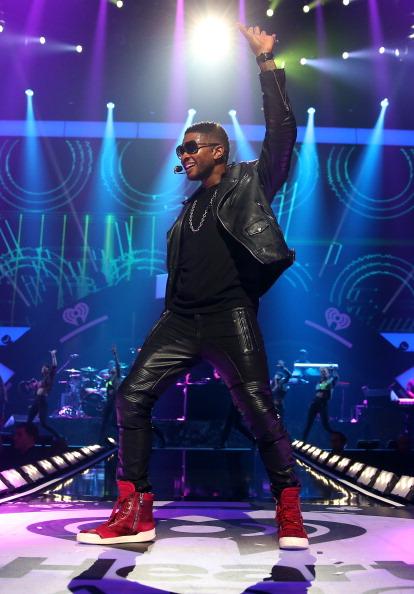 MGM Grand Garden Arena「2012 iHeartRadio Music Festival - Day 1 - Show」:写真・画像(2)[壁紙.com]
