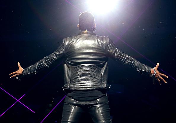 MGM Grand Garden Arena「2012 iHeartRadio Music Festival - Day 1 - Show」:写真・画像(15)[壁紙.com]