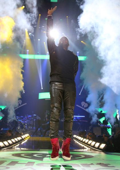 MGM Grand Garden Arena「2012 iHeartRadio Music Festival - Day 1 - Show」:写真・画像(4)[壁紙.com]