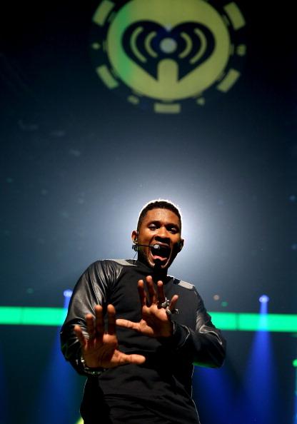 MGM Grand Garden Arena「2012 iHeartRadio Music Festival - Day 1 - Show」:写真・画像(6)[壁紙.com]