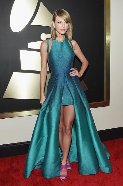 57th Grammy Awards「The 57th Annual GRAMMY Awards - Red Carpet」:写真・画像(15)[壁紙.com]