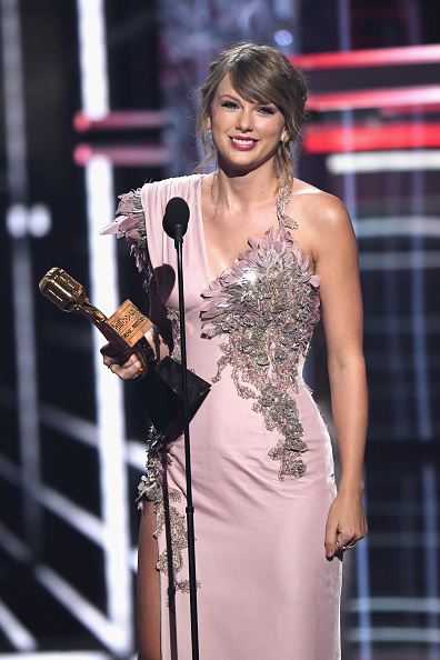 Taylor Swift「2018 Billboard Music Awards - Show」:写真・画像(19)[壁紙.com]
