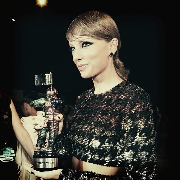 Incidental People「2015 MTV Video Music Awards - Instant View」:写真・画像(16)[壁紙.com]