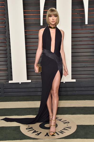 ヴァニティフェア誌主催オスカーパーティー「2016 Vanity Fair Oscar Party Hosted By Graydon Carter - Arrivals」:写真・画像(9)[壁紙.com]
