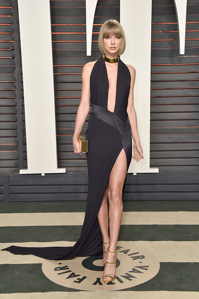 テイラー・スウィフト「2016 Vanity Fair Oscar Party Hosted By Graydon Carter - Arrivals」:写真・画像(14)[壁紙.com]