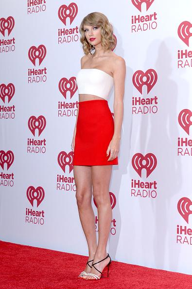 MGM Grand Garden Arena「2014 iHeartRadio Music Festival - Night 1 - Backstage」:写真・画像(0)[壁紙.com]