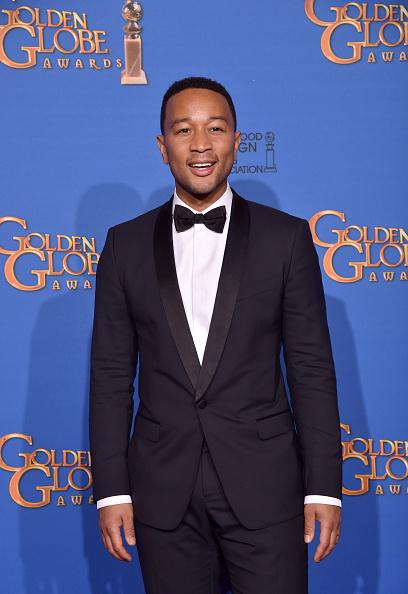The Beverly Hilton Hotel「72nd Annual Golden Globe Awards - Press Room」:写真・画像(7)[壁紙.com]