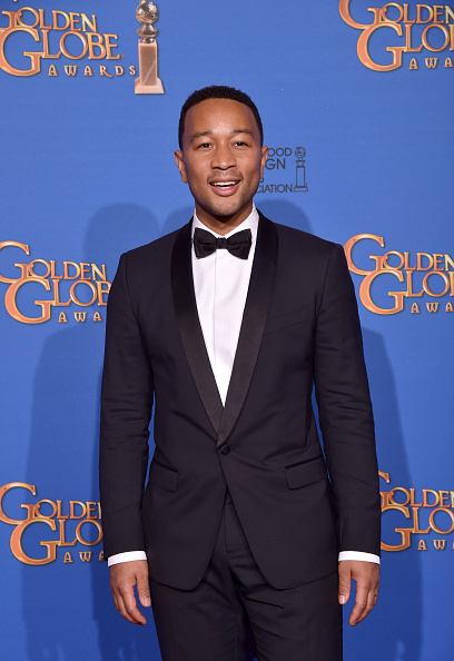 The Beverly Hilton Hotel「72nd Annual Golden Globe Awards - Press Room」:写真・画像(5)[壁紙.com]
