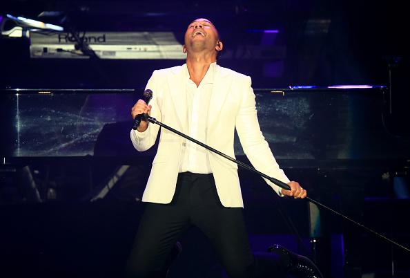 Three Quarter Length「Rock In Rio USA - Pop Weekend - Day 2」:写真・画像(15)[壁紙.com]