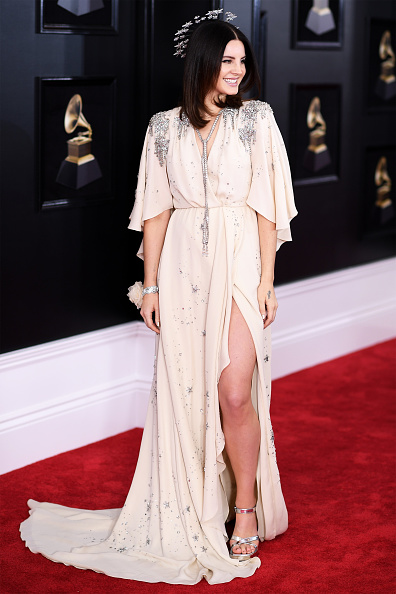 グラミー賞「60th Annual GRAMMY Awards - Red Carpet」:写真・画像(5)[壁紙.com]