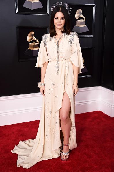 グラミー賞「60th Annual GRAMMY Awards - Red Carpet」:写真・画像(15)[壁紙.com]