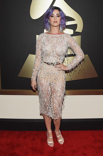 57th Grammy Awards「The 57th Annual GRAMMY Awards - Red Carpet」:写真・画像(18)[壁紙.com]