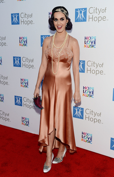 Manolo Blahnik - Designer Label「City Of Hope Honors Clear Channel CEO Bob Pittman With Spirit Of Life Award - Red Carpet」:写真・画像(15)[壁紙.com]