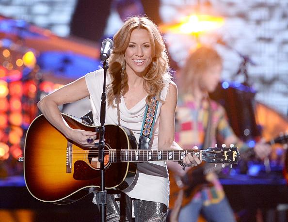 Sheryl Crow「American Country Awards 2013 - Show」:写真・画像(0)[壁紙.com]