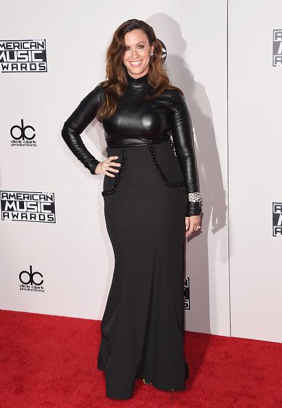 ロングヘア「2015 American Music Awards - Arrivals」:写真・画像(11)[壁紙.com]
