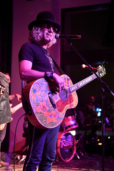 Incidental People「Big & Rich Host Private Concert For Pediatric Cancer Research」:写真・画像(18)[壁紙.com]