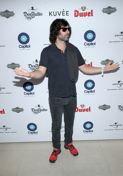 New「Capitol Music Group's Premiere Of New Music And Projects For Industry And Media」:写真・画像(9)[壁紙.com]