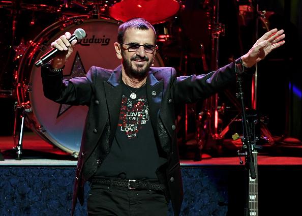 リンゴ・スター「Ringo Starr & His All-Starr Band In Concert In Las Vegas」:写真・画像(7)[壁紙.com]