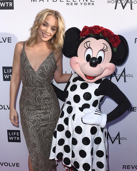 ミニーマウス「Minnie Mouse at Fashion LA Awards」:写真・画像(10)[壁紙.com]