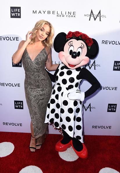 ミニーマウス「Minnie Mouse at Fashion LA Awards」:写真・画像(11)[壁紙.com]